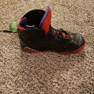 Air Jordan Retro Marvin the Martian Size 6.5 Youth